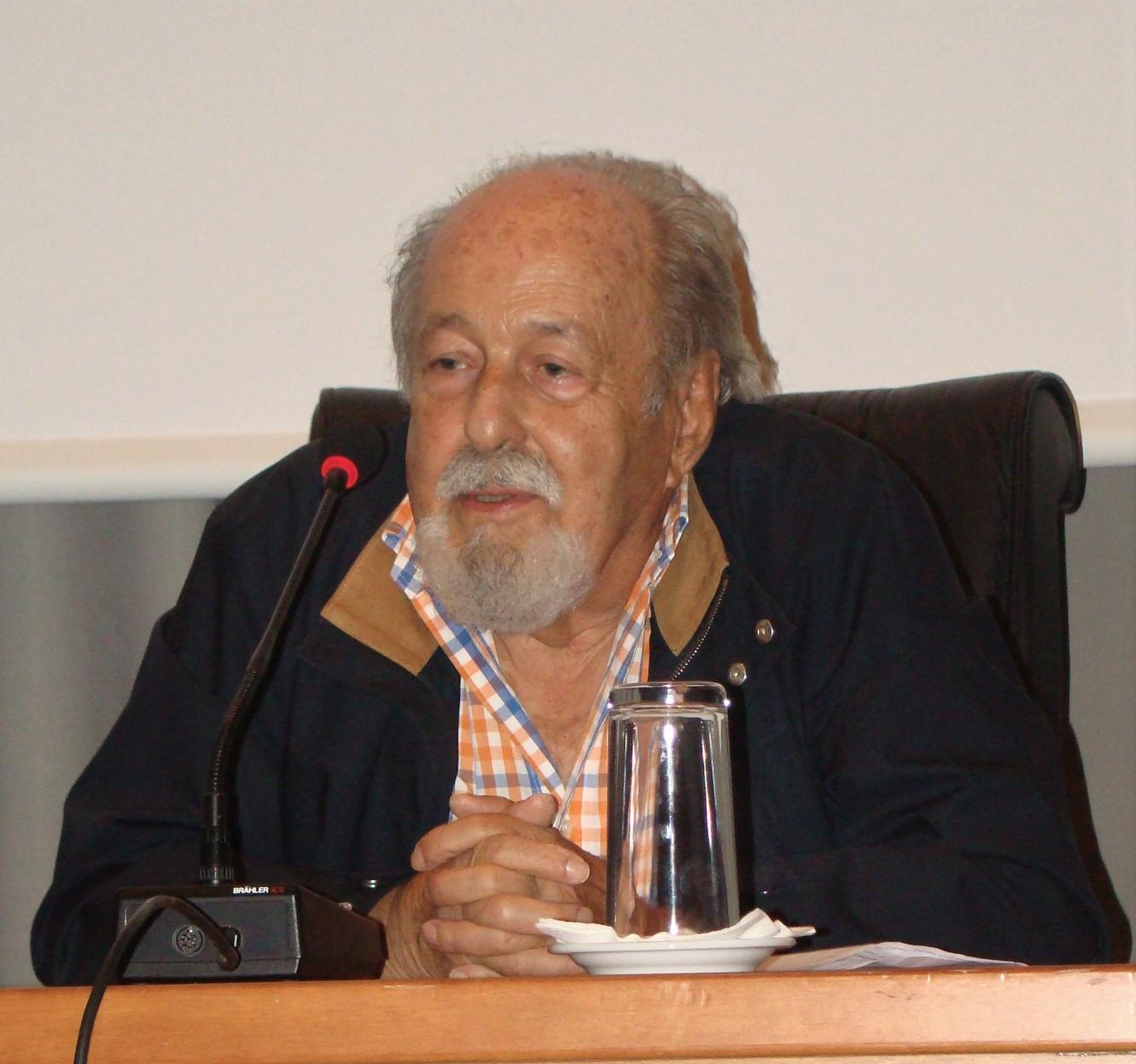 Mensagem de pesar pelo falecimento do Dr. Alberto José Mendonça Neves – uma vida dedicada à promoção da Saúde Mental e à Cultura
